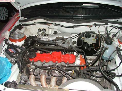 Opel Motors by Motor Opel Kadett Gsi