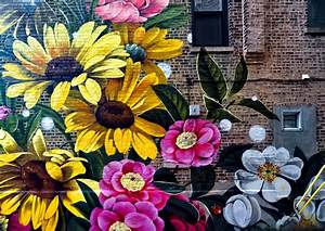 Flowers, In, The, Alley, 1