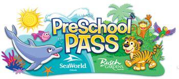 Free Florida Busch Gardens & Seaworld Pass (florida