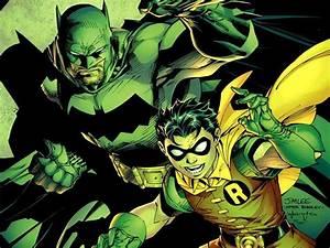 Batman & Robin spotted on set of Batman V Superman. Well ...