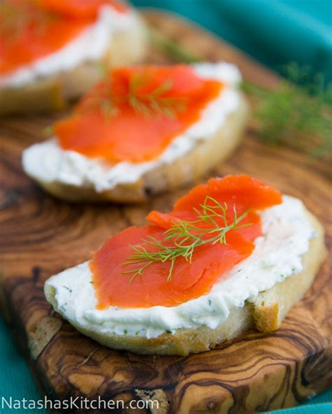 salmon canapes smoked salmon tea sandwiches canapés
