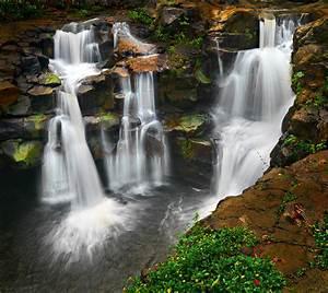 Ho U0026 39 Opi U0026 39 I Falls Kauai Hawaii Travel  Destination  Beauty  I