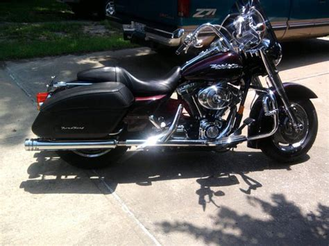 2005 Harley Davidson Road King For Sale by 2005 Harley Davidson Road King Custom Flhrsi For Sale On