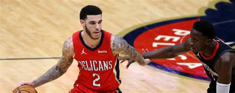 Ball has been the subject of some recent trade rumors, so there's no guarantee that he'll still be a pelican when he reaches free agency later this year. New Orleans Pelicans: Breaking News, Rumors & Highlights ...
