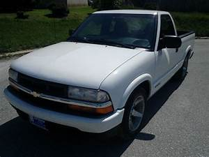 Buy Used 03 U0026 39  Chevy S10 Ls Zq8 Package Runs Great In York  Pennsylvania  United States  For Us