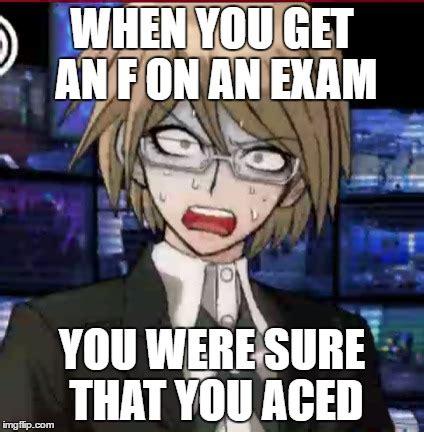 Danganronpa Memes - danganronpa meme 3 by iexxxel artandfic on deviantart