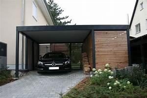 Moderne Carports Mit Glasdach : interior design ideas redecorating remodeling photos homify ~ Markanthonyermac.com Haus und Dekorationen