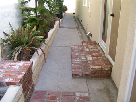 Concrete Stain « Rose Masonry and Concrete