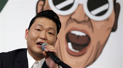 psy set to release first album since the world went crazy