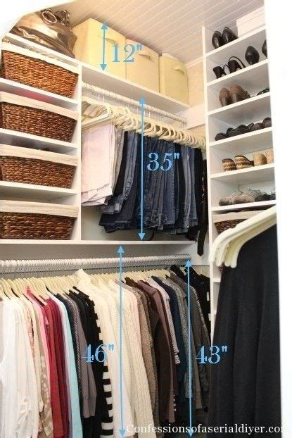 Closet Renovations by 1000 Ideas About Closet Remodel On Master