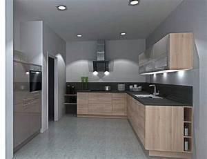 U Form Küchen : nolte u form k che grau lava inkls e ger te k chenb rse bis zu 70 ~ A.2002-acura-tl-radio.info Haus und Dekorationen