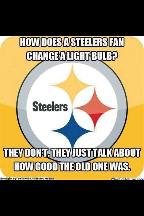 Pittsburgh Steelers Suck Memes - 82 best steelers suck images on pinterest cincinnati bengals dallas cowboys and football
