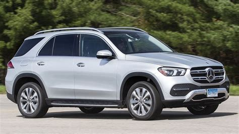 From a mysterious lunar blue to the stark designo diamond white metallic, there are plenty of color options. 2020 Mercedes-Benz GLE Price, Coupe - 2020, 2021 and 2022 New SUV Models