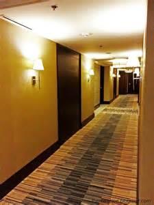 Inside Fancy Hotel Elevators