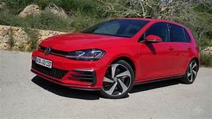 Volkswagen La Teste : nouvelle volkswagen golf gti performance 41 ans de l gende et a continue ~ Medecine-chirurgie-esthetiques.com Avis de Voitures
