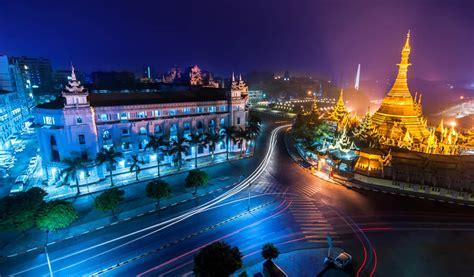 พม่าเผยมูลค่าการค้ากับอาเซียนเฉียดหมื่นล้านดอลล์ ชี้ไทย ...