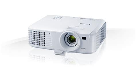Canon LV-X320 - Multimedia Projector - Canon Danmark