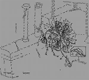 John Deere 4055 Wiring Schematic : wiring harness dash european version tractor john ~ A.2002-acura-tl-radio.info Haus und Dekorationen