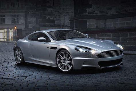 Greatest James Bond Cars Of All Time