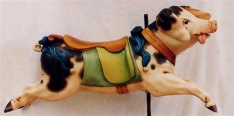 images  tim racer carousel art  pinterest