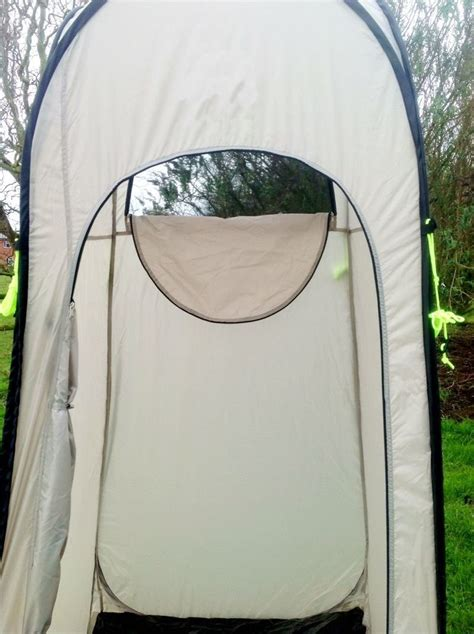 camping pop  toilet utility  changing tent