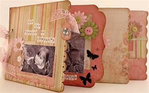 Acheter Album Photo : mat riel pour scrapbooking ~ Teatrodelosmanantiales.com Idées de Décoration