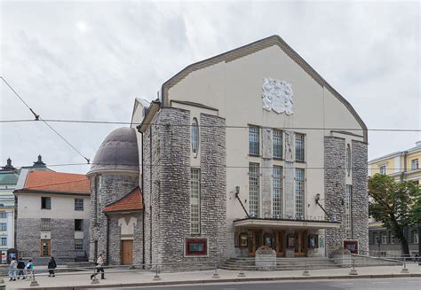 estonian drama theatre wikipedia