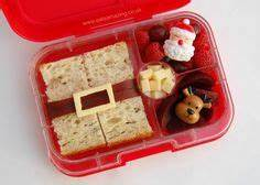 Christmas Themed Lunch Ideas for Kids