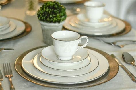 simple table settings simple table setting for two crowdbuild for