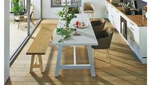Fauteuil Table à Manger : quand les chaises jouent aux fauteuils autour de la table ~ Teatrodelosmanantiales.com Idées de Décoration