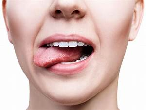 Sweet Taste In Mouth  Causes And Solutions