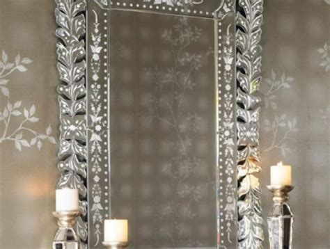 Decorative Ideas For Bedroom by 20 Collection Of Decorative Wall Mirrors For Bedroom