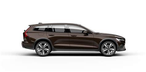 volvo  cross country  luxury crossover wagon