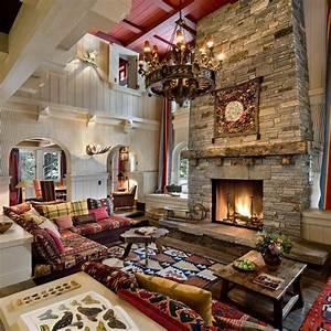 18 rustic living room design photos beautyharmonylife