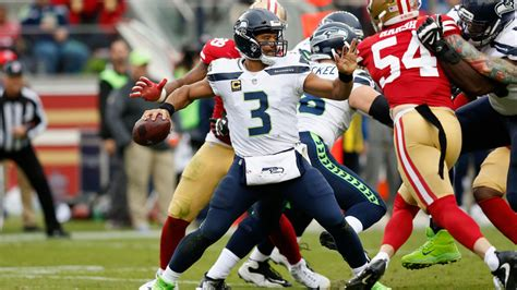 lack  turnovers  huge part  seahawks success