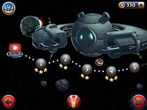 Angry Birds Star Wars II para iPhone Descargar