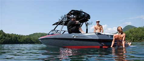 Wake Boat And Ski Boat by Ski Wake Surf Boats Buyers Guide Discover Boating