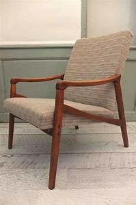 Fauteuil Vintage Scandinave : slavia vintage mobilier vintage fauteuil style ~ Dode.kayakingforconservation.com Idées de Décoration