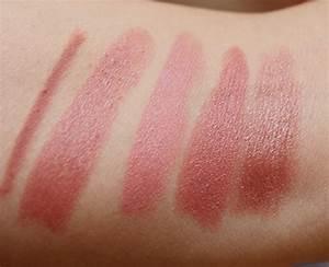MAC Kinda Sexy Lipstick Review, Swatch, Look