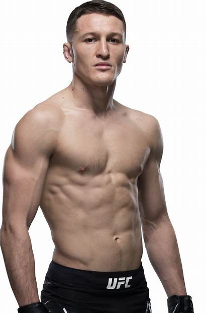 Young Shane Ufc