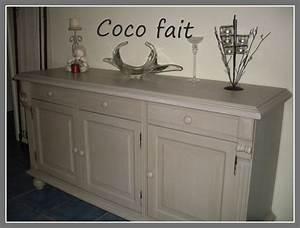 interessant meuble relooker relooke a vendre relook avant With meubles anciens d occasion pas cher