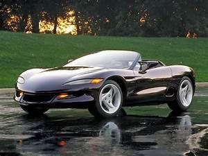 Gallery  Cars Technica U2019s Favorite Concept Cars