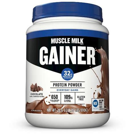 best protein mass gainer milk 174 mass gainer protein powder chocolate 1