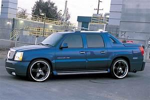 1998 Cadillac Seville Calipers - Cadillac