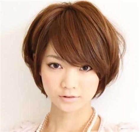 short cute hairstyles   faces   short