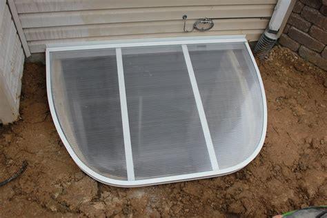 Egress Window Well Covers Basement Egress Window Well