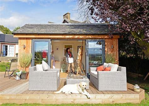gartenh 252 tten ideen im modern design jm garden doors rustic gardens und design