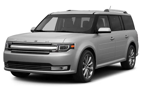 Ford Flex 2014 by 2014 Ford Flex Price Photos Reviews Features