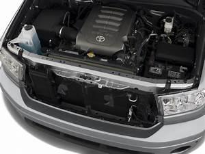 Image  2008 Toyota Tundra Dbl Lb 5 7l V8 6