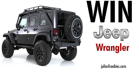 rockstar energy jeep win a jeep wrangler or custom bike freebies list